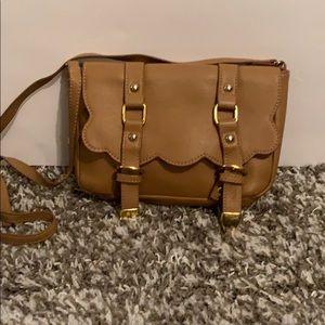 ASOS cross body purse